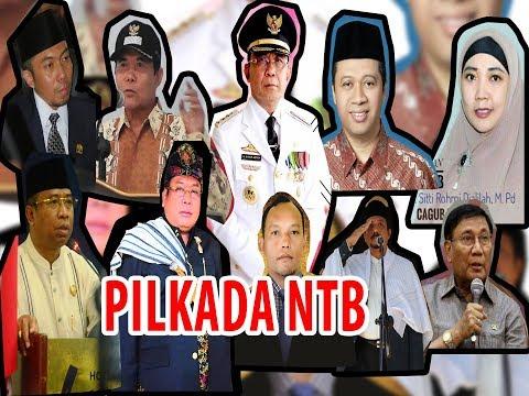LAGI VIRAL DI LOMBOK!!! Parody Lagu Untuk Panasnya Bursa Bakal Calon Gubernur NTB 2018-2023