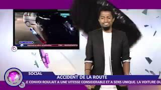 Clash Info éd 179 du 23 Septembre 2018 - L'actualité by Amen communication
