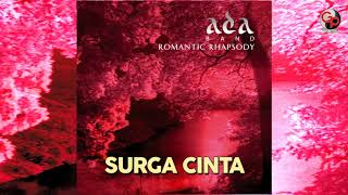 ADA BAND - Surga Cinta (Official Audio)