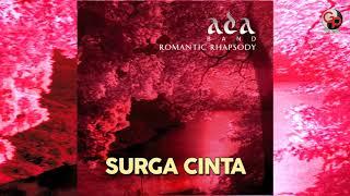 Download Ada Band - Surga Cinta (Official Audio)