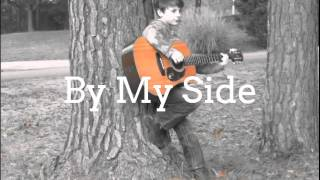 GarrettCSings - By My Side (Original) Acoustic Version (Audio Only)