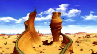 oscar's oasis full episodes - Canyon Crossing