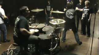 "Awakening The Revenant - ""My Redemption"" Live HQ"