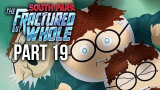 SOUTH PARK THE FRACTURED BUT WHOLE Gameplay Walkthrough Part 19 - GENETIC ENGINEERING (Full Game)
