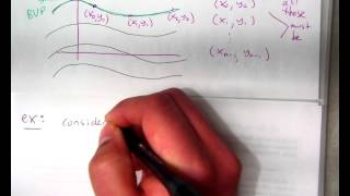 4.1 Preliminary Theory (nth Order Linear Differential Equations)