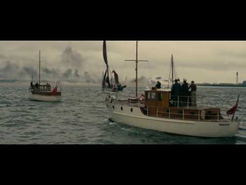 Dunkirk  2017  Official Trailer   HD Poster