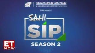 Sundaram Mutual Fund Presents Sahi Sip | Episode 1
