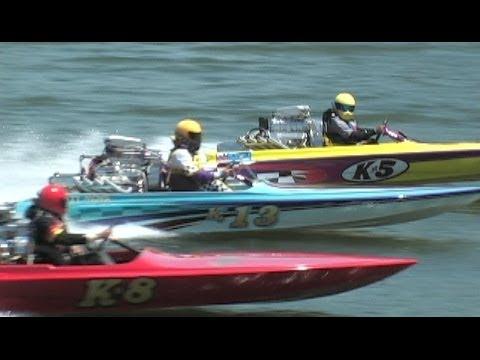 IHBA K Boats Chowchilla 2005