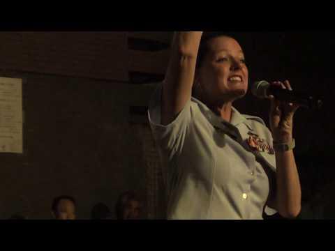 ロック演奏 スティ アレッシア・カラ アメリカ空軍太平洋音楽隊 パシフィック・トレンズ Stay by Alessia Cara