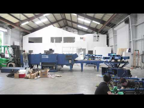 The Evolution of a Screen Printing Shop