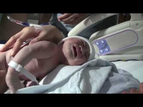 My Labour & Delivery Experience! (Induced To Labour)