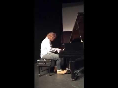 "Alex murphy Jazz Trio ""My Favorite Things"""
