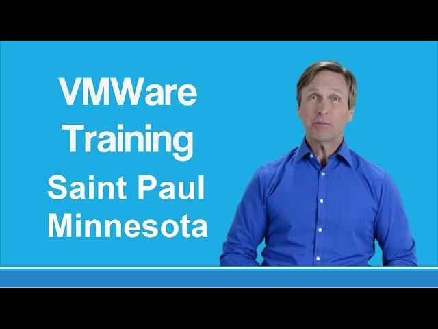VMware videos Saint Paul Minnesota