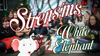 Strens'ms Presents: The SourceFed White Elephant!
