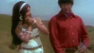 Yeh Gulistan Hamara (1972)- Gori Gori Gaon Ki Gori Re .wmv