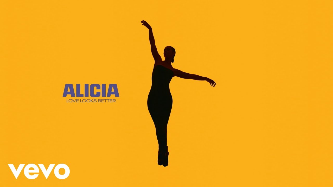 Alicia Keys - 'Love Looks Better