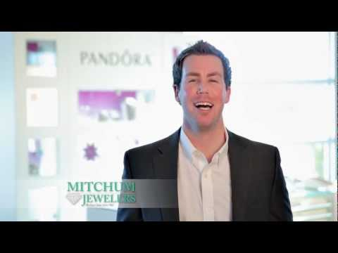 Pandora Jewelry Springfield MO - Bracelets, Charms, Necklaces - Mitchum Jewelers