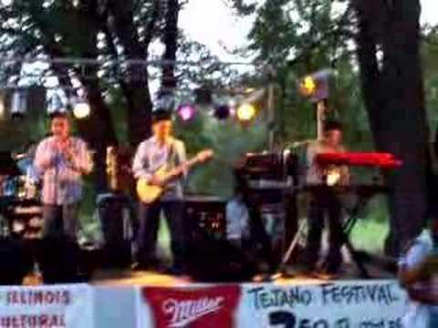 Plazer Tejano Band Jammin Old School