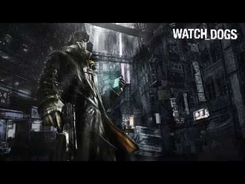 Watchdogs Madness Digital Trip. Cursed by Ghost