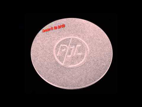 Metal Box 1979 - Subtitulado - Full Album  - (PIL)