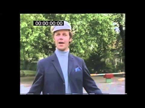 BBC 1 Continuity circa 1974