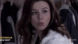 Анатомия страсти (13 сезон, 3 серия) - Промо [HD]