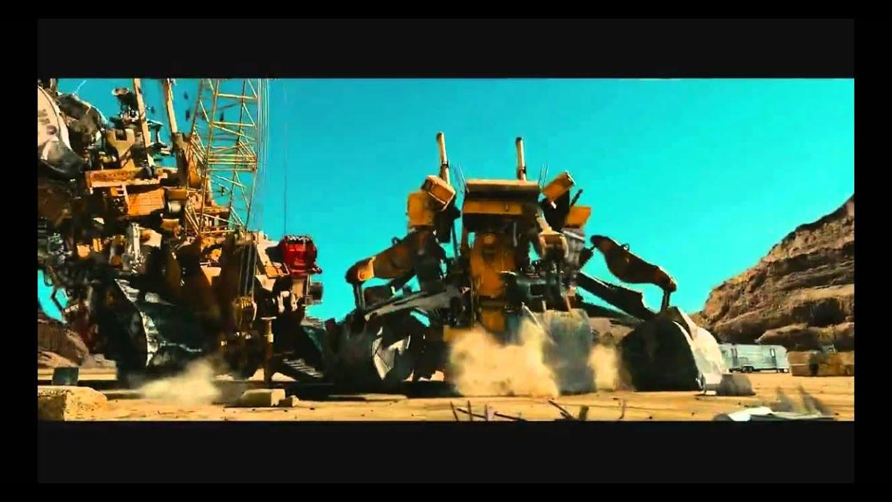 Transformers 2 Stream Movie4k