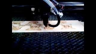 Гравировка и резка из корела плагин Corellaser LaserDRW