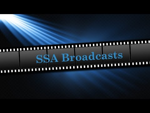 Slow-Pitch Softball Association Video  TV Broadcast Yep vs. Blitz