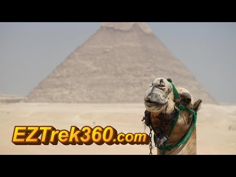 Cairo & Alexandria, Egypt. Things to do, facts and scams.