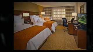 East Louisville KY Hotels - Marriott Louisville Kentucky East Hotel
