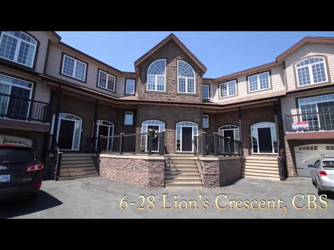 6-28 Lion's Crescent | Topsail, Conception Bay South, NL