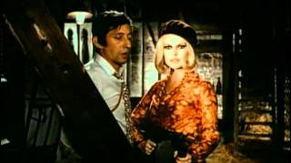 Serge Gainsbourg & Brigitte Bardot - Bonnie And Clyde (Music Video) ブリジットバルドー 検索動画 6