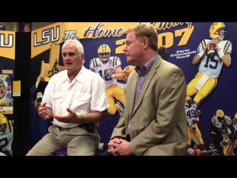 Former LSU great Tommy Casanova on beating Archie Manning a