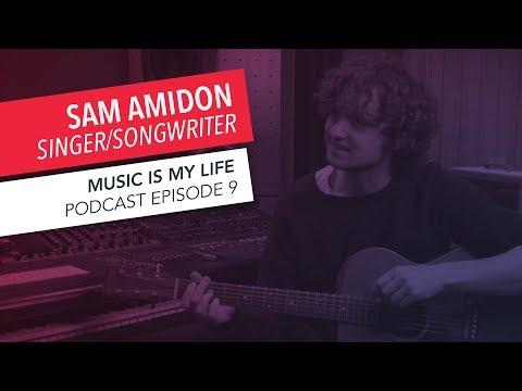 Music Is My Life: Sam Amidon  Episode 9  Podcast