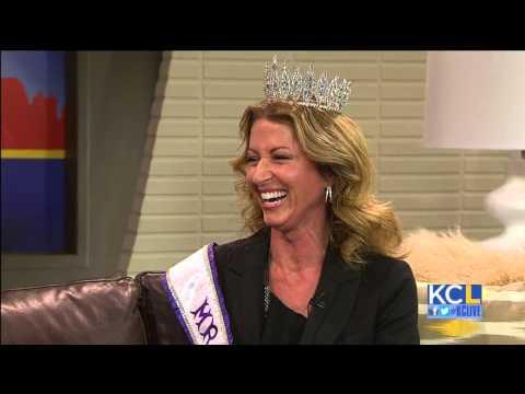 Mrs. Kansas International 2013 is Overland Park's Tina Pulley
