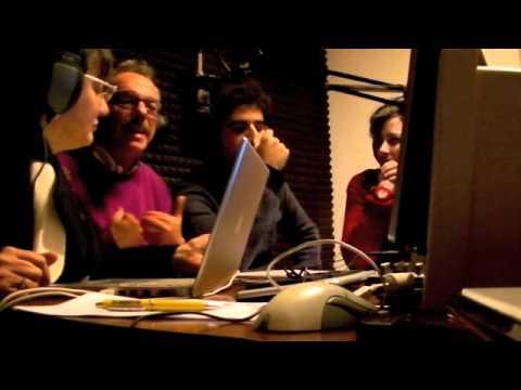 Radio Deltauno Monitor - Vinci 3 feb2011 - criticità.m4v