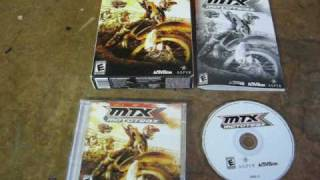 MTX Mototrax - Mac - Box