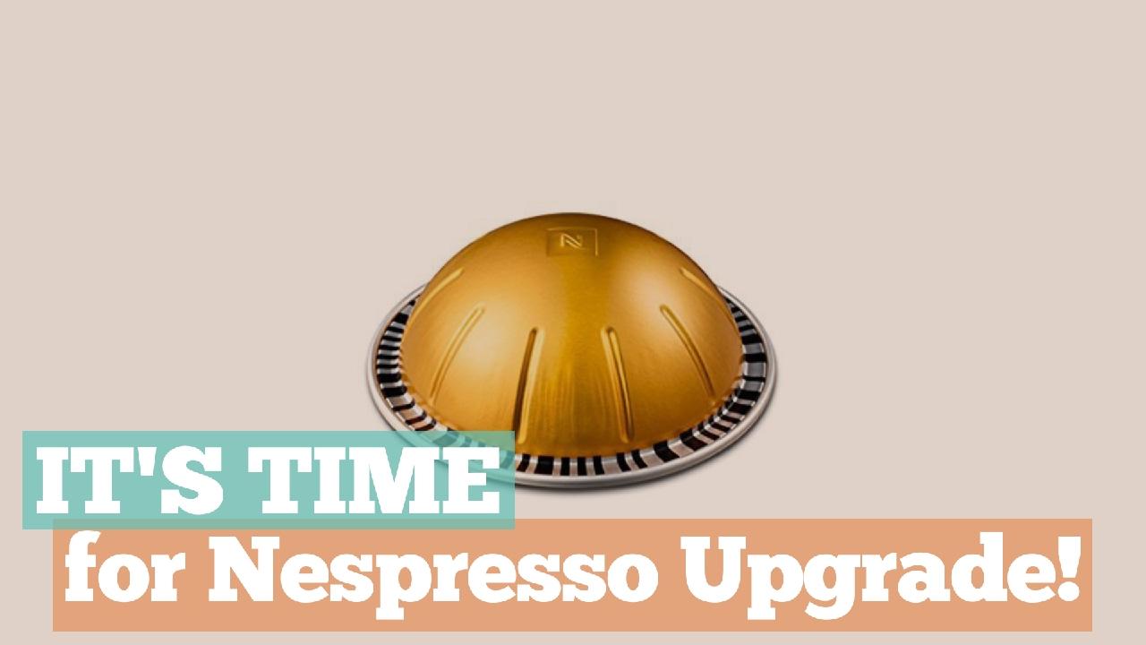 nespresso vertuoline espresso capsules best of nespresso on amazon - Vertuoline