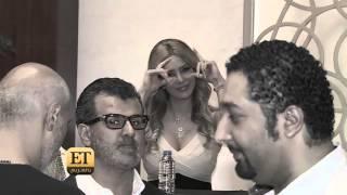 ET بالعربي كواليس مدرسة الحب في دبي