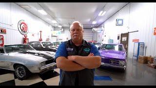 Paradise Garage - Dream Car - Season 1, Episode 1