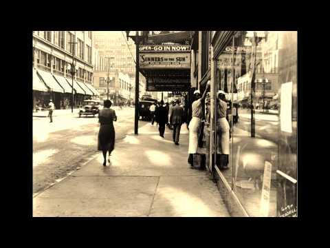 Bennie Moten's Kansas City Orchestra - NEW VINE STREET BLUES - 1929