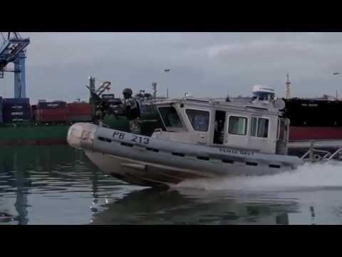 Kenya Navy at 50