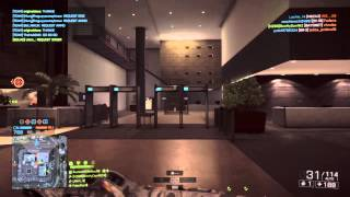 Battlefield 4 Lag and Rubber banding