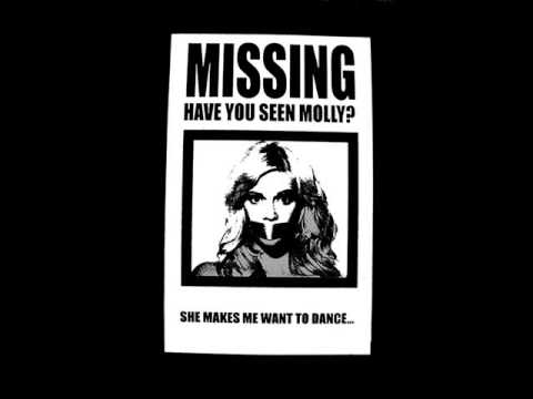 have you seen molly ??