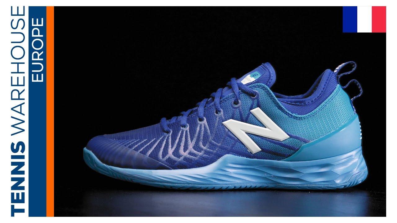 chaussure new balance tennis avis