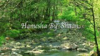 Hamesha by Shaan