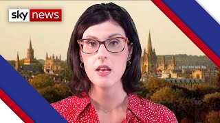 Layla Moran says COVID-19 inquiry is hearing from people with long term virus effects