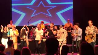 Beach Boys - Barbara Ann - Freedom Hill with Kenny Nelson