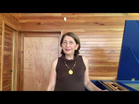 EMC staff exchange programme experience from María Clara Vargas Cullell
